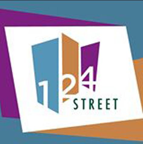 124 Street business association