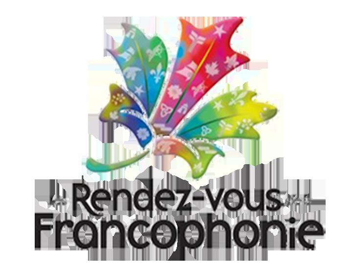 rendez-vous-francophonie-logo