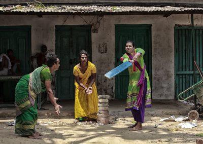Transgender playing Dhaka Bangladesh