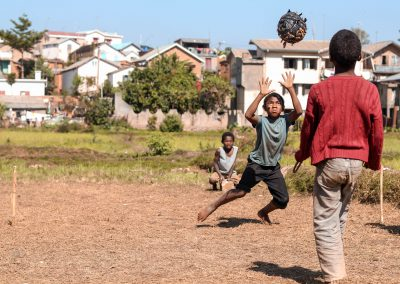 la passion avec ce que l'on a Antananarivo Madagascar