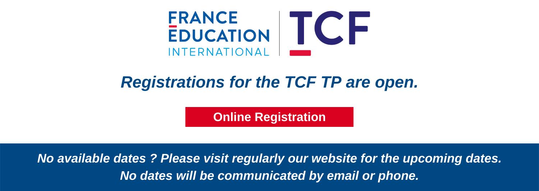 TCF Tout Public