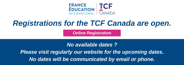 TCF CANADA