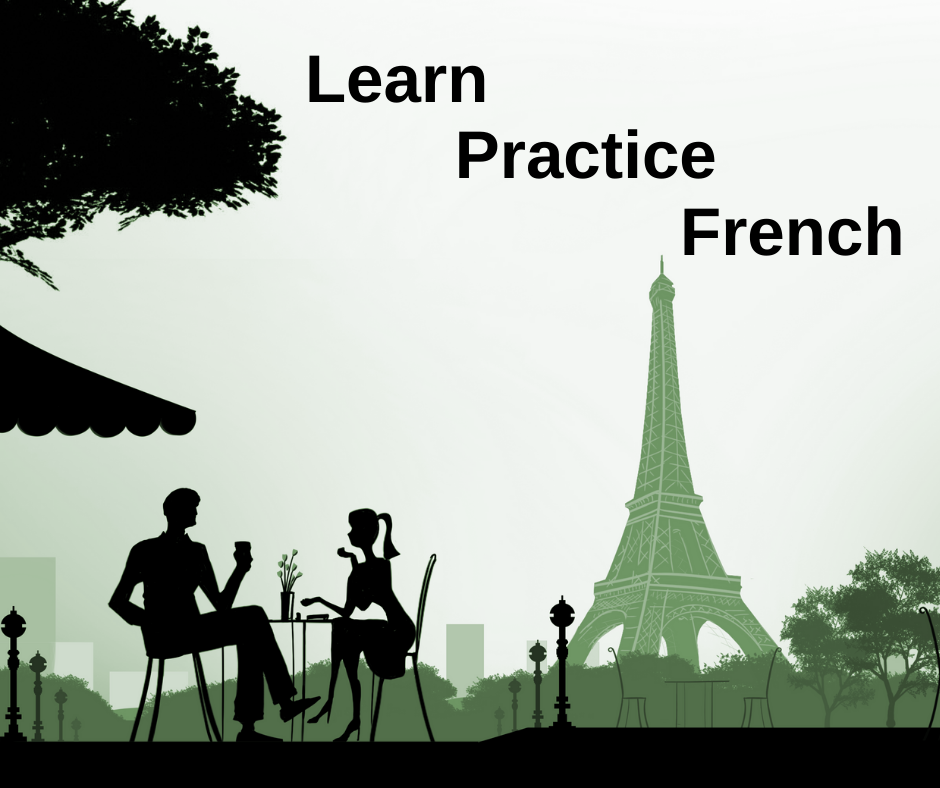 Practice online French with Frantastique