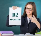 ONLINE B2 ADVANCED WORKSHOP