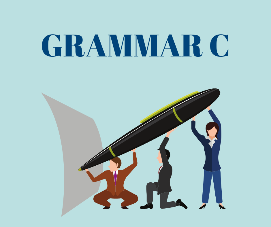 Grammar C